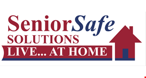 Senior Safe Solutions logo