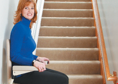 Product image for Senior Safe Solutions $200 OFF Stair Lifts