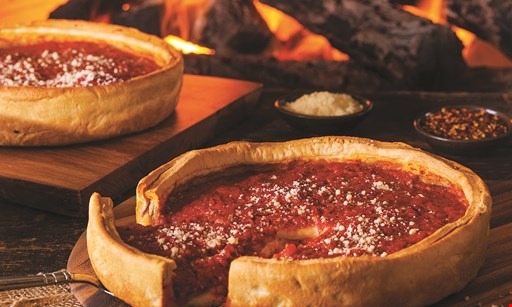 Product image for Buddyz Chicago Pizzeria $5 off your purchase