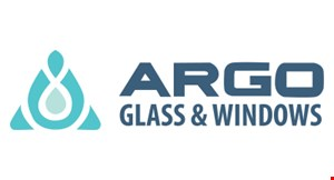Product image for Argo Glass and Repair Wisconsin $30 OFF any project of $300 or more Must be shown on the day of estimate.