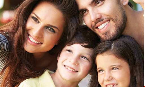 Product image for Middle Creek Family Dentistry $79 NEW PATIENT SPECIAL Includes Exam, X-Rays, and Routine Cleaning