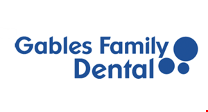 Product image for Gables Family Dental 50% de descuento en Blanqueamientos Dentales