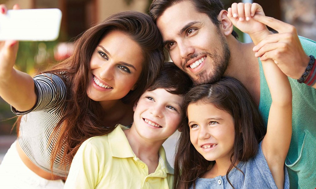 Product image for Gables Family Dental 50% OFF on Teeth Whitenings