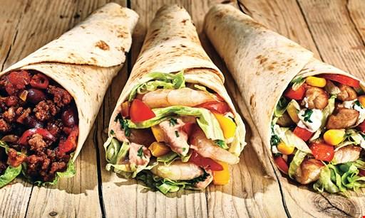 Product image for West Coast Taco Shop FREE nachos buy 1 order of nachos & 2 drinks, get 1 order of nachos free.
