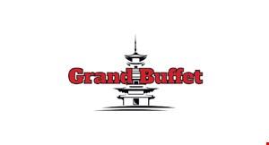 Grand Buffet logo