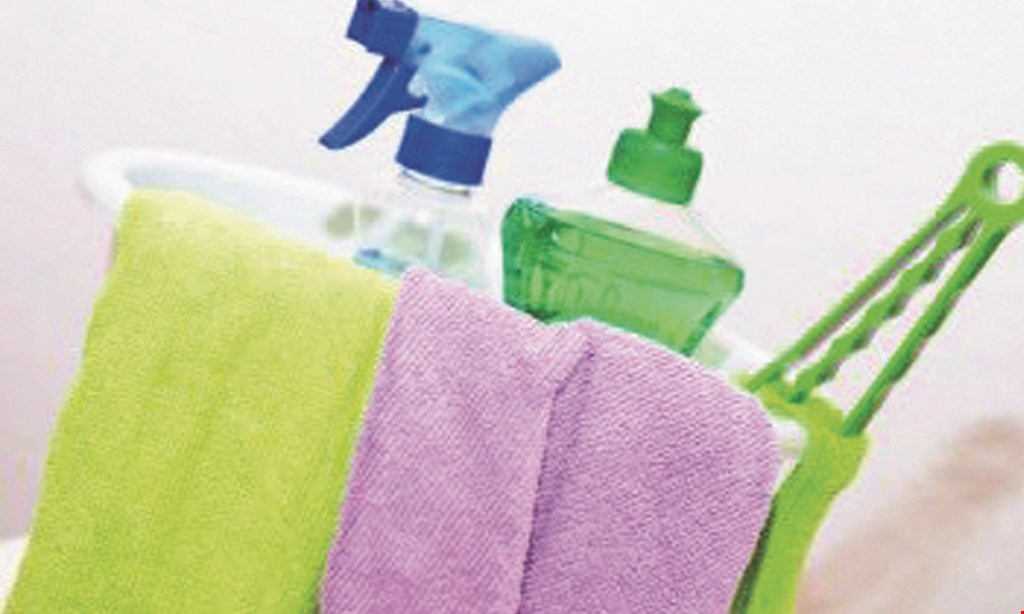 Product image for Move-In Ready $15 off your 1st cleaning.