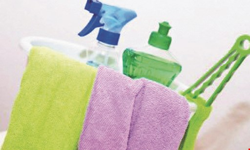 Product image for Move-In Ready $15 off your 1st cleaning