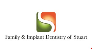 Product image for Family & Implant Dentistry of Stuart $49 emergency exam