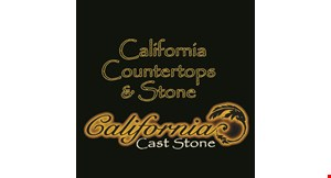 California Countertops & Stone logo
