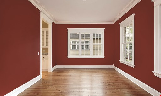 Product image for Fresh Coat Painting Done RIGHT! $500 off projects over $5000. $250 off projects over $2500. $100 off projects over $1000.