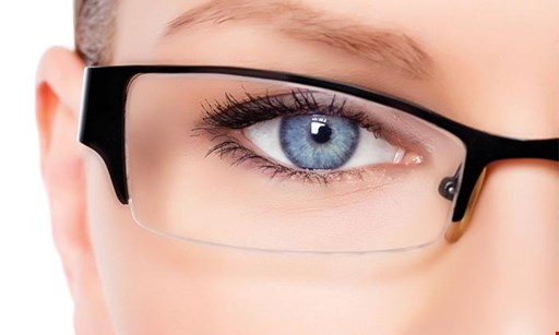 Product image for Andrews Optical Frame & Lens Specials