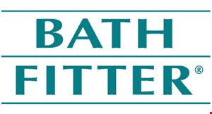 Product image for Bath Fitter SAVE UP TO $500* - OR - 0% Interest