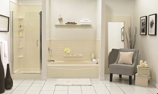 Product image for Bath Fitter Save 50% on all bath accessories