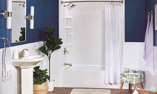 Product image for Bath Fitter 0% Interes tFor 30 Months** -OR-SAVE UP TO $300*.