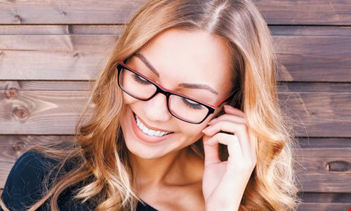 Product image for Optical Outlets 2 pair of glasses* $59.95