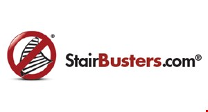 Product image for Stair Busters.Com $600 off new stairlifts only.