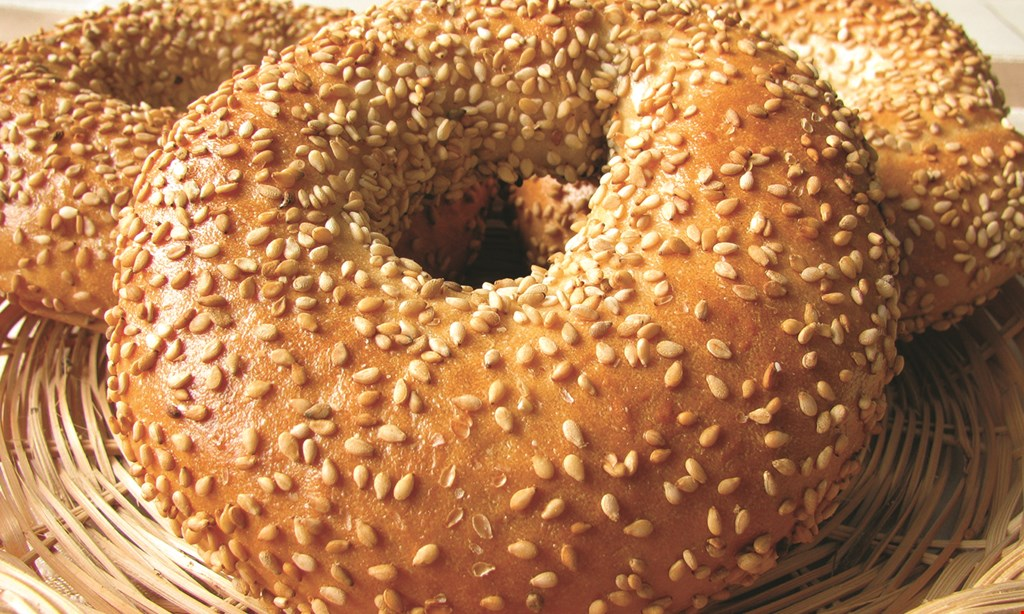 Product image for Soho Bagels & Cafe halfoff lunch