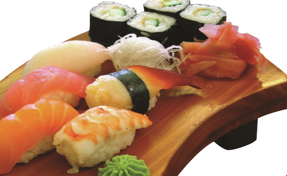 Product image for Kaze Japanese Steakhouse 15% Off total bill.