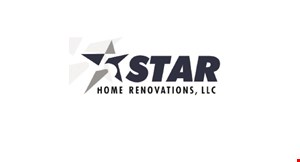 5 Star Home Renovations logo