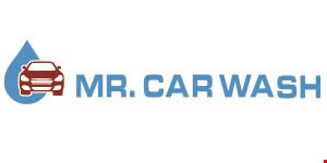 Product image for Mr. Car Wash $11 Full Service Car Wash