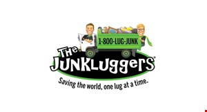 Product image for Diversified Marketing & Media / Junkluggers $25 Off a 1/4 truck or more