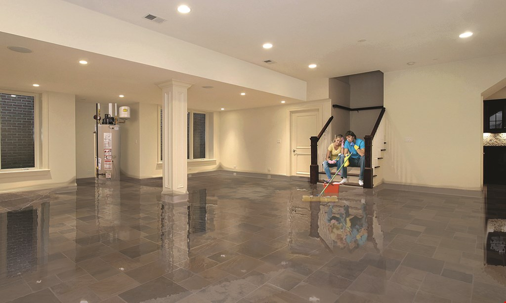 Product image for Waterproofing One 15% OFF any service up to $750 off.