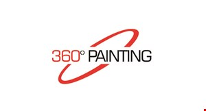 Product image for 360 Painting $100 OFF any project of $1,000 or more