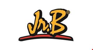 Jr.B logo