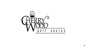 Cherry Wood Golf Course logo