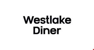 Westlake Diner logo