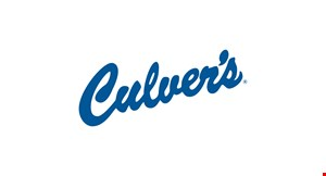 Product image for Culver's 2 For $6 The Culver's Double Deluxe Sandwich
