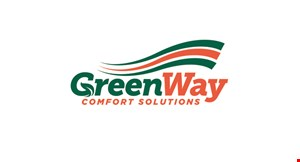 Product image for Greenway Comfort Solutions $0 Trip Charge & Diagnostic Fee with any purchase of repair
