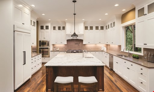 Product image for Gold Standard Kitchens LLC $9,999* Kitchen Remodel Special includes demolition & installation for a standard kitchen 10x10 Larger kitchens can be remodeled for an additional fee. Call for details. Residential locations only - appointments during normal business hours.