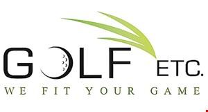 Golf Etc. logo