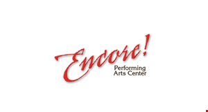 Encore Performing Arts logo