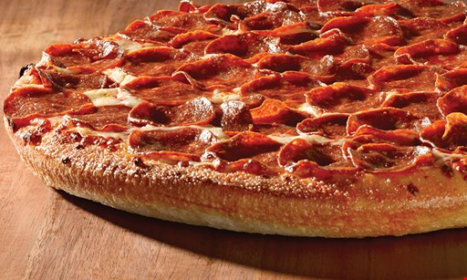 Product image for Pat's Pizza & Pasta $5 off any order of $25 or more