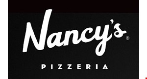 Product image for Nancys Pizza $10 OFF A NY ORDER OF $50* OR MORE!