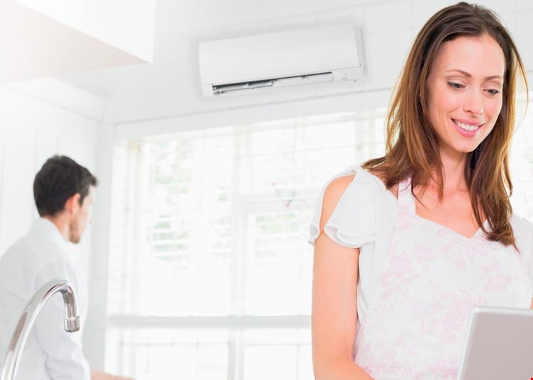 Product image for Apple Air Conditioning and Heating $650 off NEW CENTRAL A/C INSTALLATION