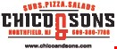 Chico & Sons logo