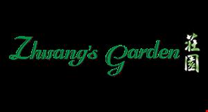 Zhuang's Garden logo