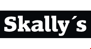 Product image for Skally's 15% off your entire order (excludes alcohol)