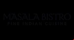 Masala Bistro Fine Indian Cuisine logo