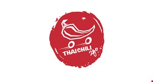 Product image for Thai Chili 2 Go Dine-in + Carry out orders only $5 off your purchase. Valid at all TC2GO locations.