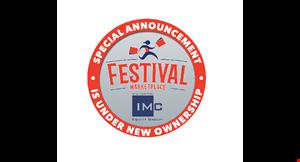 Festival Flea Market logo