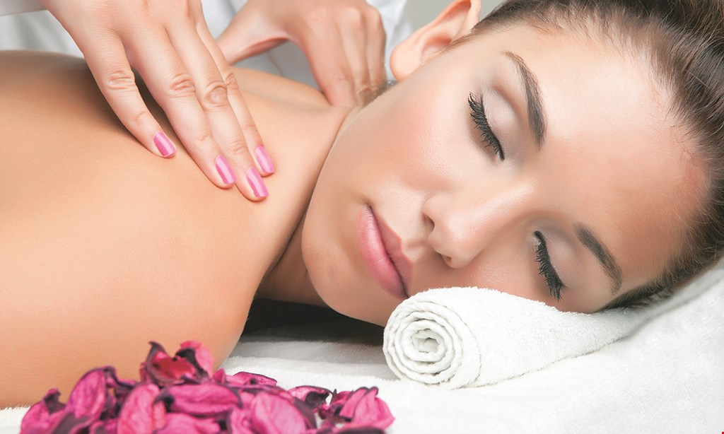 Product image for True Health Wellness Center ONLY $55 1-hr massage or deep cleansing facial plus free hot stones ($85 value)