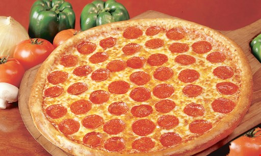 Product image for Steve's Pizza $19.99 large cheese pizza & 20 wings.