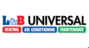 Product image for L&B Universal Heating & Air Conditioning Hvac $299 STARTING ATDUCT CLEANING SPECIAL