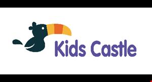 Kids Castle logo