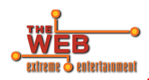 The WebEB Extreme Entertainment logo