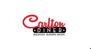 Product image for Carlton Diner $10 For $20 Worth Of Casual Dining